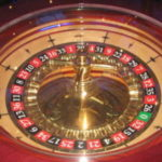 used roulette wheel for sale